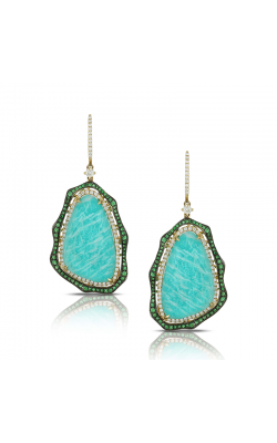 Doves Jewelry Amazonite E7220AZT product image