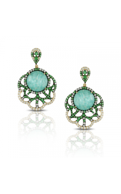 Doves Jewelry Amazonite E7189AZT product image