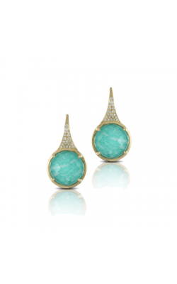 Doves Jewelry Amazonite E7137AZ product image