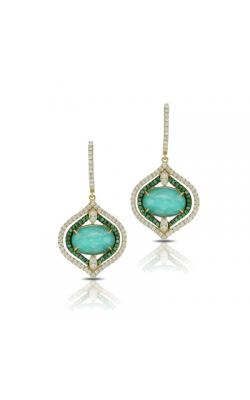 Doves Jewelry Amazonite E7128AZT product image