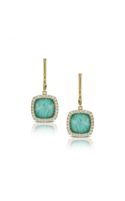 Doves Jewelry Amazonite E7108AZ product image