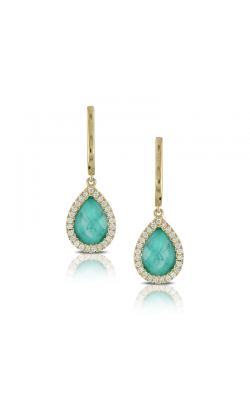 Doves By Doron Paloma Amazonite Earring E7106AZ product image