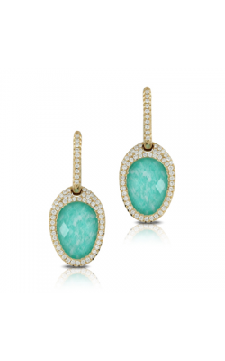 Doves Jewelry Amazonite E7099AZ product image
