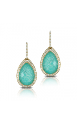 Doves Jewelry Amazonite E7094AZ product image