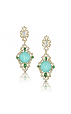 Doves Jewelry Amazonite E7060AZT product image