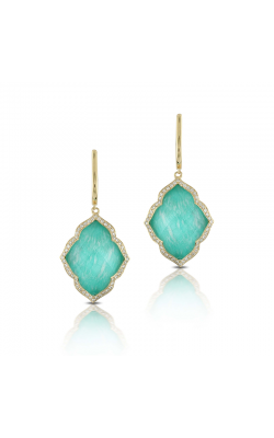 Doves Jewelry Amazonite E7032AZ product image