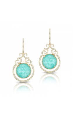 Doves Jewelry Amazonite E7023AZ product image
