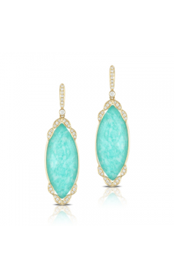 Doves Jewelry Amazonite E7019AZ product image