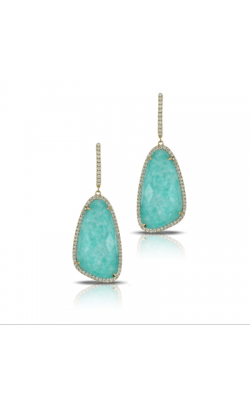Doves Jewelry Amazonite E6940AZ product image