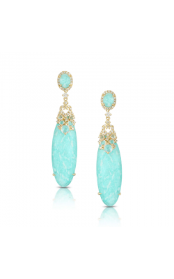 Doves Jewelry Amazonite E6899AZ product image