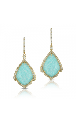 Doves Jewelry Amazonite E6892AZ product image