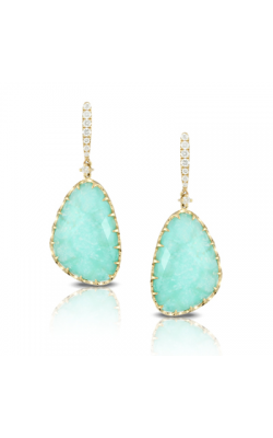 Doves Jewelry Amazonite E6891AZ product image
