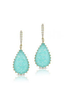 Doves Jewelry Amazonite E6869AZ product image