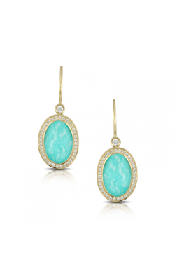 Doves Jewelry Amazonite E6794AZ product image