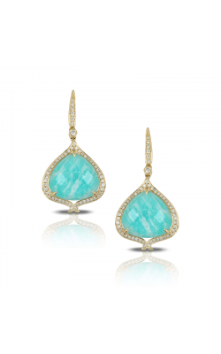 Doves Jewelry Amazonite E6616AZ product image