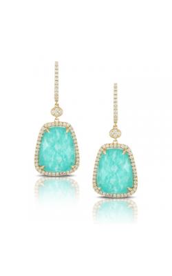 Doves Jewelry Amazonite E6316AZ product image