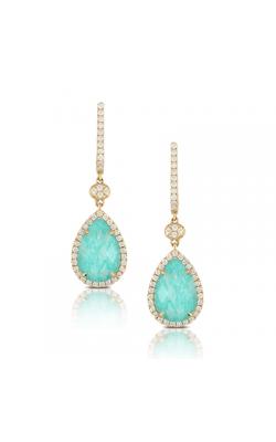 Doves Jewelry Amazonite E6314AZ product image