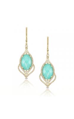 Doves Jewelry Amazonite E6301AZ-1 product image