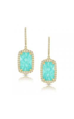 Doves Jewelry Amazonite E6292AZ product image
