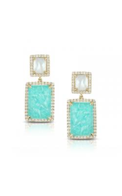 Doves Jewelry Amazonite E6274AZMP product image