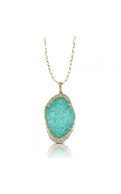 Doves Jewelry Amazonite P7152AZ product image