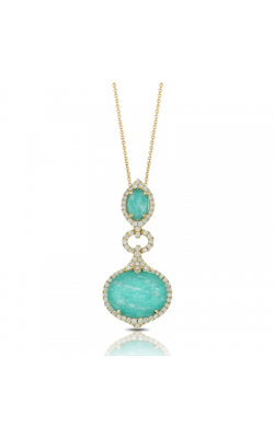 Doves Jewelry Amazonite P7142AZ product image