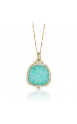 Doves Jewelry Amazonite P7141AZ product image