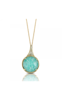 Doves Jewelry Amazonite P7137AZ product image