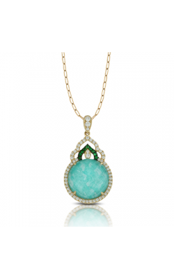 Doves Jewelry Amazonite P7134AZT product image