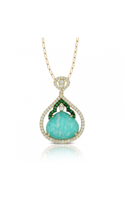 Doves Jewelry Amazonite P7133AZT product image