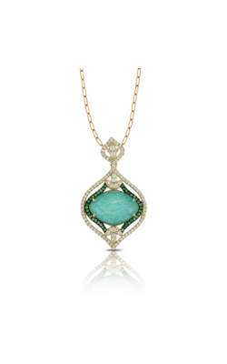 Doves Jewelry Amazonite P7130AZT product image