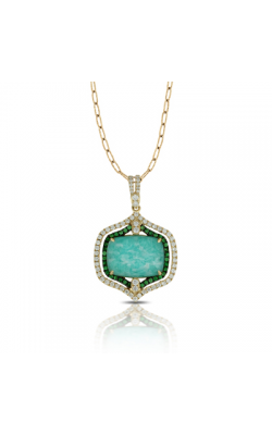 Doves Jewelry Amazonite P7129AZT product image