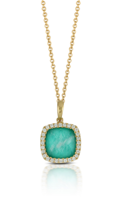 Doves Jewelry Amazonite P7108AZ product image