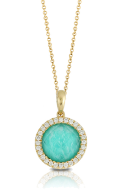 Doves Jewelry Amazonite P7107AZ product image