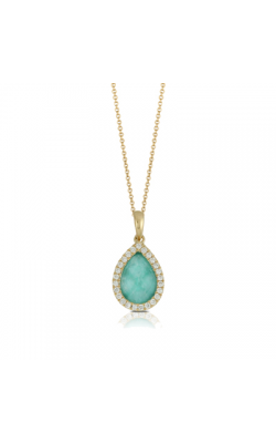 Doves Jewelry Amazonite P7106AZ product image