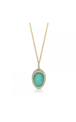 Doves Jewelry Amazonite P7099 product image