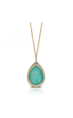 Doves Jewelry Amazonite P7094AZ X product image
