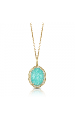 Doves Jewelry Amazonite P7056AZ product image