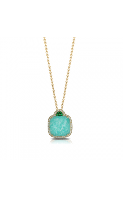 Doves Jewelry Amazonite P7035AZT product image