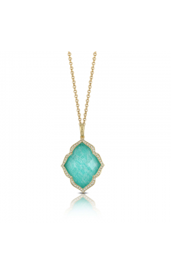 Doves Jewelry Amazonite P7032AZ product image
