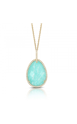 Doves Jewelry Amazonite P7031AZ product image
