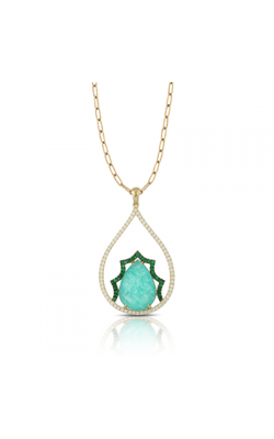 Doves Jewelry Amazonite P7004AZT product image