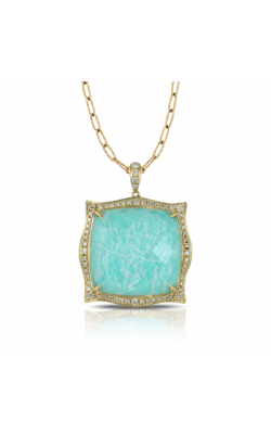 Doves Jewelry Amazonite P6907AZ product image