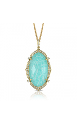 Doves Jewelry Amazonite P6906AZ product image
