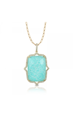 Doves Jewelry Amazonite P6905AZ product image