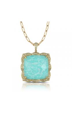 Doves Jewelry Amazonite P6902AZ product image
