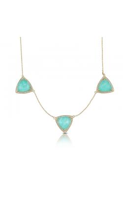 Doves Jewelry Amazonite N7039AZ product image