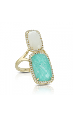 Doves Jewelry Amazonite R7161AZMP product image