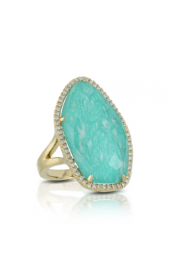 Doves Jewelry Amazonite R7146AZ product image