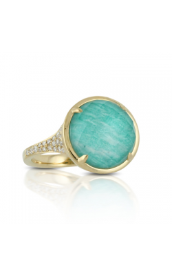 Doves Jewelry Amazonite R7137AZ product image